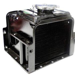 R190-R195 Радиатор (XT-15, с высокой горловиной)