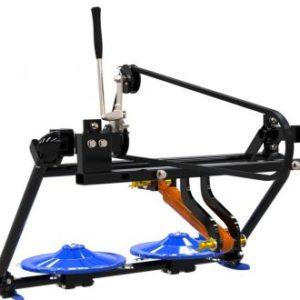 Косилка роторная фронтальная СКАУТ FRM-80 к минитрактору