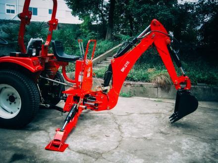 Экскаваторная установка СКАУТ BK-215 (для T-254)