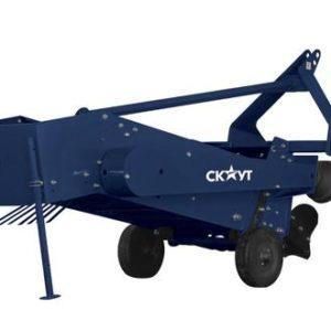 Картофелекопалка транспортерная СКАУТ PH-1 для трактора