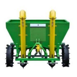 Картофелесажатель двухрядный Bomet S239 220 кг с бачком для удобрений