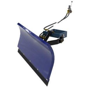 Отвал фронтальный снегоуборочный СКАУТ TX-150 (для T-240 и T-244)