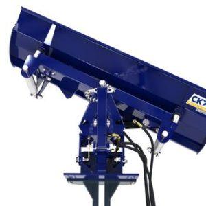 Отвал фронтальный снегоуборочный гидроповоротный СКАУТ TX-180 (для T-504С)