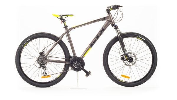 """Велосипед 27,5"""" GTX ALPIN 200 (рама 21"""") (000031)"""