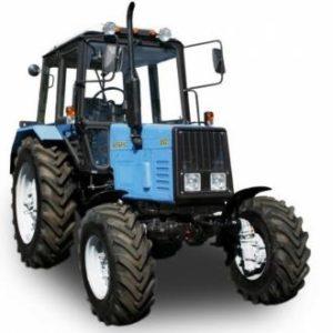 Трактор Беларус 892.2