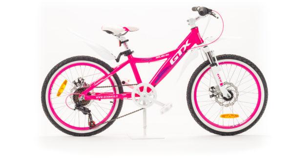 "Велосипед 20"" GTX MALIBU (рама 11"") (000070)"
