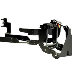 Передний подъемный механизм AgroMasz TUZ PT-1 (Категория 2, 1000 кг грузоподъемность)