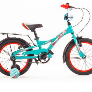 """Велосипед 16"""" GTX BALU (рама 8.3"""") (000094)"""