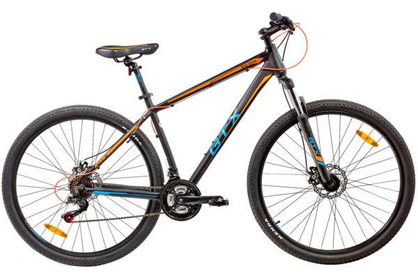 """Велосипед 29"""" GTX BIG 2902 (рама 19"""") (000086)"""