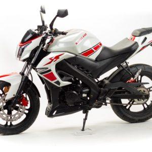 Мотоцикл R6 250