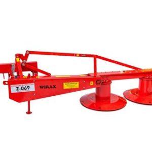 Косилка роторная Wirax 1,65 Z069 (400 кг) к трактору