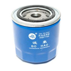 Фильтр топливный CX0806 (WBF789) (М20х1.5)
