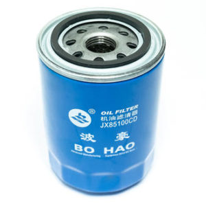 Фильтр масляный JX85100C/D (М24х2)