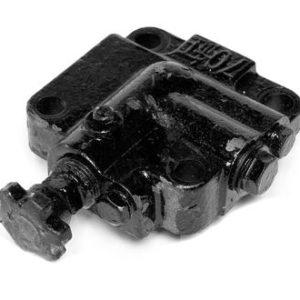 XT244 Крышка гидравлического цилиндра передняя