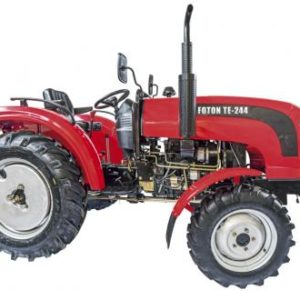 Трактор Foton TE-244 (Generation I)