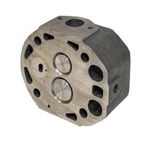 R180 Головка цилиндра в сборе