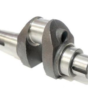 R190 Коленвал (A=107 мм)