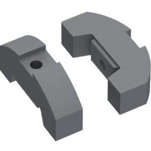 R190 Грузы балансирующие коленвала, 2 шт.