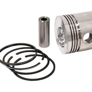 R190 Поршневой комплект, прямой впрыск (поршень, кольца)
