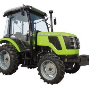 Трактор Chery Zoomlion RK-404C с кабиной (Standart)