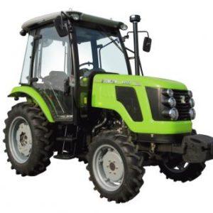 Трактор Chery Zoomlion RK-504C с кабиной (Standart)