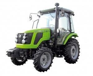 Трактор Chery Zoomlion RK-504C с кабиной (Lux)