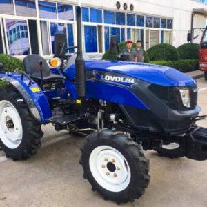 Трактор Lovol TE-244 (Generation III)
