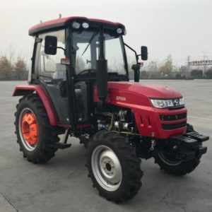Трактор Shifeng SF-504C
