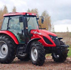 Трактор TYM T1003