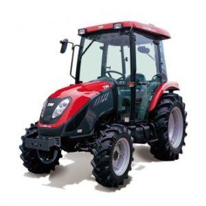 Трактор TYM T353 HST