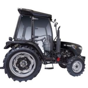 Трактор Xingtai | Синтай XT-504С с кабиной