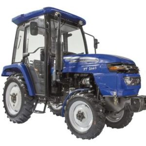 Трактор Xingtai | Синтай XT-244С с кабиной