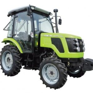 Трактор Chery Zoomlion RK-454C с кабиной (Standart)