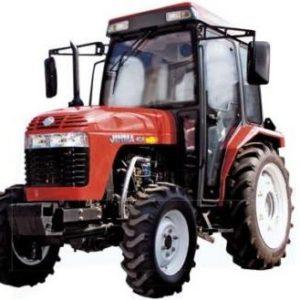 Трактор Jinma JM 404C