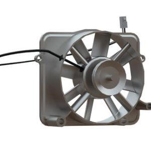 ZS1100-ZS1115 Вентилятор в сборе с генератором