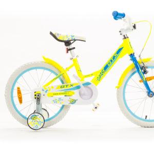 """Велосипед 18"""" GTX PONY (рама 8.3"""") (000090)"""
