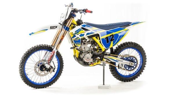 Мотоцикл Кросс 250 XT300 ST-FA-NC