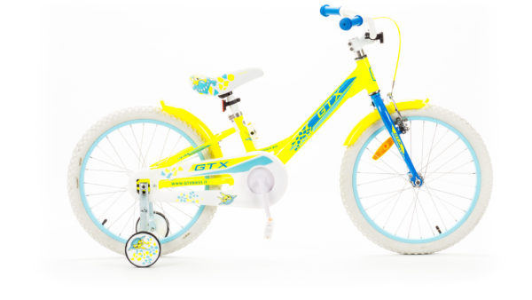 """Велосипед 20"""" GTX PONY (рама 8.3"""") (000091)"""