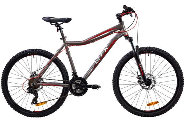 """Велосипед 26"""" GTX ALPIN 1.0 (рама 19"""") (000107)"""