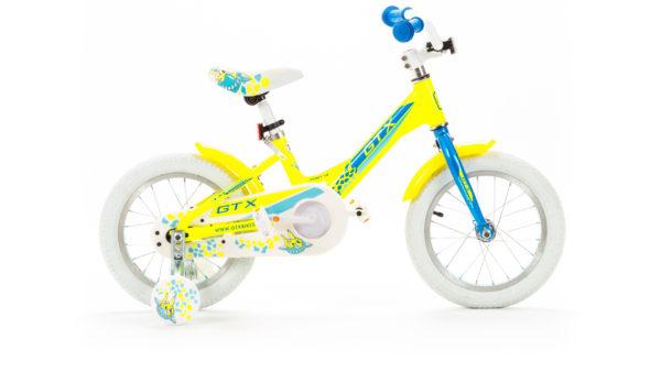 """Велосипед 14"""" GTX PONY (рама 7.8"""") (000072)"""