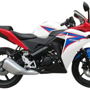 Мотоцикл CBR 250