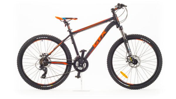 """Велосипед 26"""" GTX ALPIN 10 (рама 17"""") (000020)"""