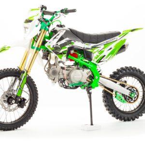 Мотоцикл Кросс APEX140