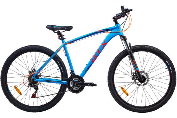 """Велосипед 27,5"""" GTX ALPIN 2701 (рама 19"""") (000083)"""