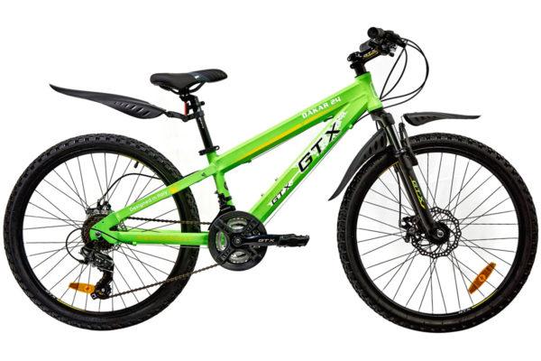 """Велосипед 24"""" GTX DAKAR (рама 11.5"""") (000125)"""