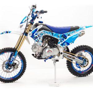 Мотоцикл Кросс CRF125 E