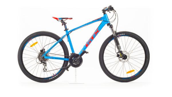 """Велосипед 27,5"""" GTX ALPIN 100 (рама 17"""") (000028)"""