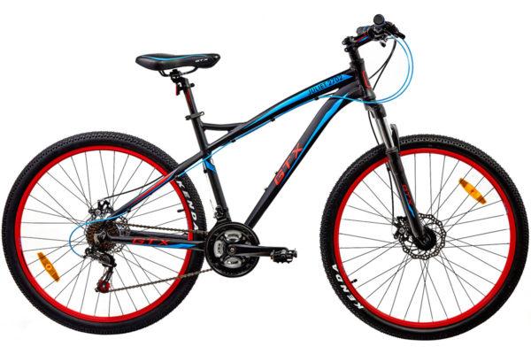 """Велосипед 27.5"""" GTX JULIET 2702 (рама 18"""") (000101)"""