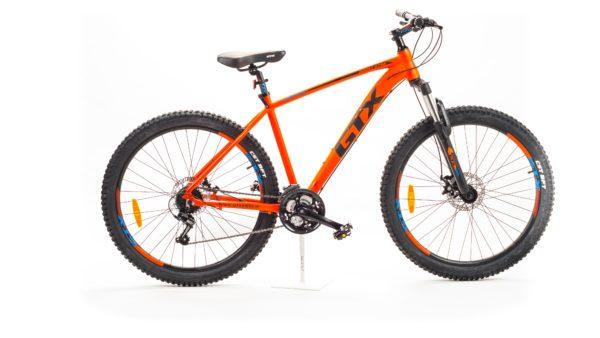 """Велосипед 27.5"""" GTX BOOST 2702 (рама 19"""")"""