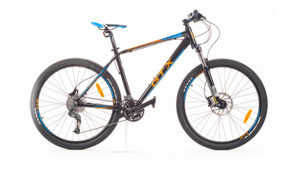 """Велосипед 27,5"""" GTX ALPIN 400 (рама 19"""") (000033)"""